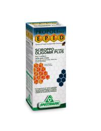 Sciroppo Oligomir Plus Pack 3D