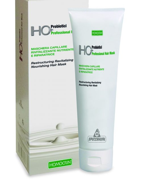 astuccio hc hair mask 250 ml