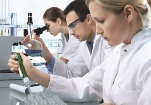 immagine laboratorio