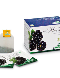 Pack Infuso Bio-Mora