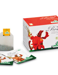 Pack Infuso Bio-Te Rosso